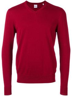 свитер с V-образным вырезом Aspesi