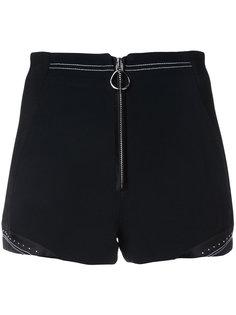 шорты на молнии 3.1 Phillip Lim