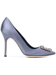 Купить женские туфли Manolo Blahnik в интернет-магазине Lookbuck ... e3a2d20ddb1