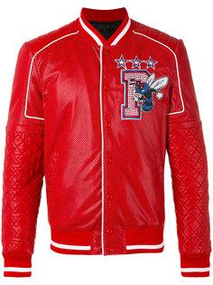 куртка-бомбер Sense Philipp Plein