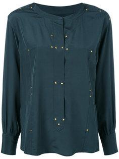 блузка с заклепками Otto Isabel Marant