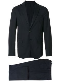 классический костюм кроя слим Dsquared2
