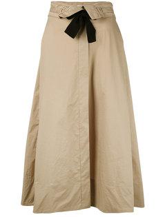 юбка на завязке Dorothee Schumacher