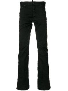 классические лыжные брюки Dsquared2