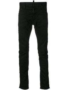 джинсы скинни Ski Dsquared2