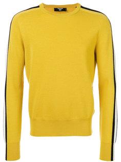 свитер с круглым вырезом под горло Ski Dsquared2