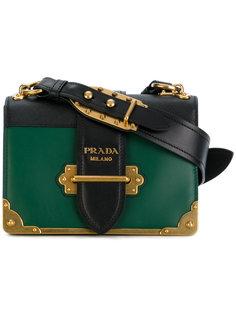 сумка на плечо  Prada
