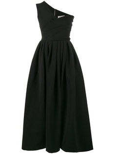 пышное платье на одно плечо Preen By Thornton Bregazzi
