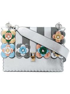 декорированная сумка Kan I Fendi