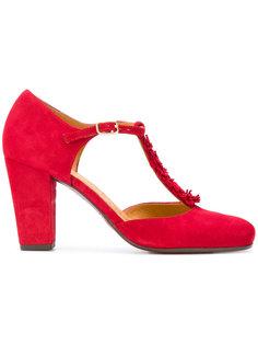 туфли с Т-образной планкой Chie Mihara