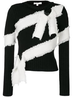 свитер в рубчик  Jonathan Simkhai