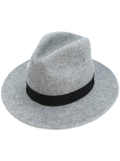 шляпа-федора Dsquared2