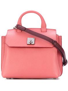 сумка Milla маленького размера MCM