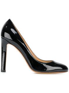 лакированные туфли Francesco Russo