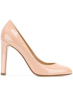 туфли на высоком каблуке Francesco Russo
