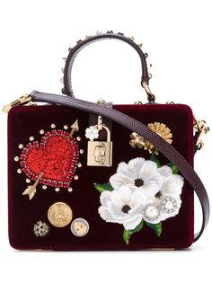 сумка-тоут Dolce Dolce & Gabbana