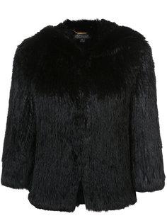 куртка с капюшоном Rachel Zoe