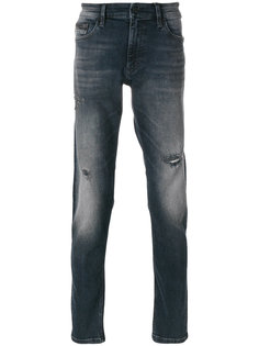 джинсы прямого кроя Ck Jeans