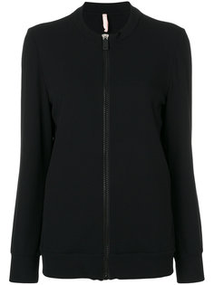 спортивная куртка на молнии No Ka Oi