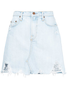 Piper Skirt Vanish Nobody Denim