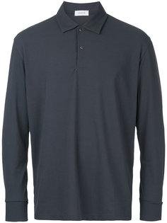 классическая приталенная рубашка En Route