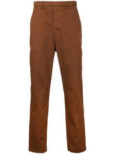 классические брюки-чинос En Route
