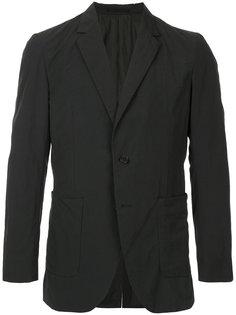 классический приталенный пиджак En Route