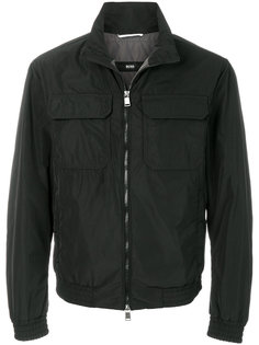 куртка с нагрудными карманами Boss Hugo Boss