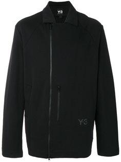 куртка свободного кроя Y-3
