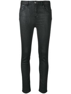 джинсы скинни Twin-Set