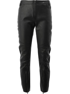 брюки с панельным дизайном Ilaria Nistri