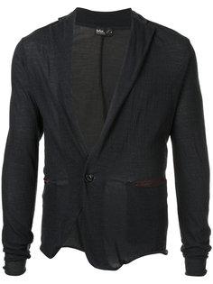 трикотажный пиджак Kolor
