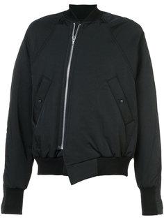 укороченная куртка-бомбер Julius