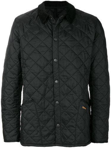 стеганая куртка 'Heritage Liddesdale' Barbour
