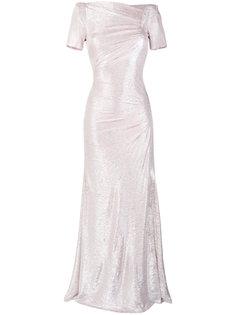 платье Noomid Talbot Runhof