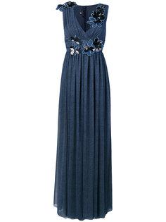платье Pomade Talbot Runhof