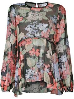 блузка Beloved Alice Mccall