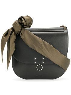 сумка на плечо Jil Sander