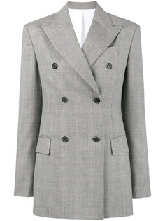 двубортное пальто wall street Calvin Klein 205W39nyc