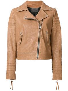 байкерская куртка Drome