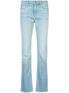 джинсовые шорты Simon Miller