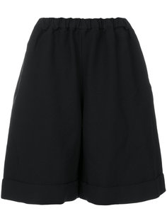 широкие шорты Jupe Comme Des Garçons Comme Des Garçons