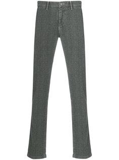классические брюки в клетку Re-Hash