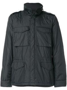 куртка с накладными карманами Aspesi