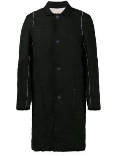 пальто Casper By Walid