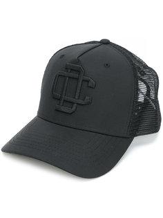 бейсболка с вышитым логотипом Dsquared2