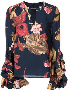 блузка Gossamer  C/Meo