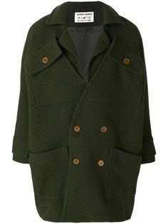 пальто Tabac Henrik Vibskov