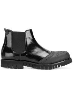 ботинки Челси Attimonellis
