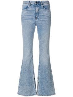 расклешенные джинсы  Rag & Bone